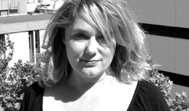 Liz Rowell